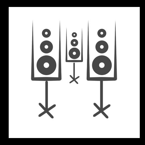 głośniki 1
